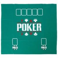 Сукно для покера 90х90 см