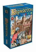 """Настольная игра """"Каркассон"""" (2-е издание)"""