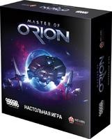 """Настольная игра """"Master of Orion"""""""