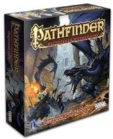 """Настольная игра """"Pathfinder. Настольная ролевая игра. Стартовый набор"""""""