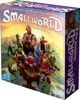 "Настольная игра ""Small World"""