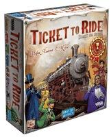 "Настольная игра ""Ticket to Ride. Америка"""
