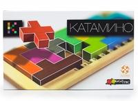 """Настольная игра """"Катамино"""""""