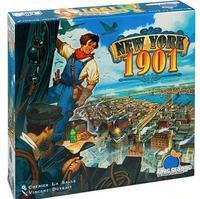"""Настольная игра """"Нью-Йорк 1901"""""""