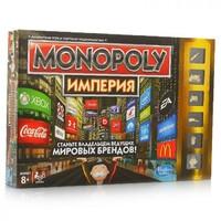 """Настольная игра """"Монополия. Империя"""" (новая версия)"""