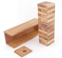 "Настольная игра ""Дженга M"" (Thai Wood)"