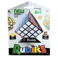 """Головоломка """"Кубик Рубика 4х4"""" без наклеек"""