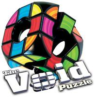 """Головоломка """"Кубик Рубика Пустой (VOID 3х3)"""""""