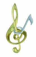 Головоломка Гармония / Cast Puzzle Harmony (уровень сложности 2)