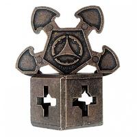 Головоломка О'Геар / Cast Puzzle O'Gear (уровень сложности 3)