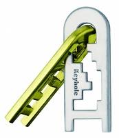 Головоломка Замок / Cast Puzzle Keyhole (уровень сложности 4)