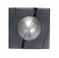 Головоломка Мрамор / Cast Puzzle Marble (уровень сложности 5)