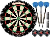 Комплект для игры в Дартс Winmau S400