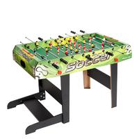 Футбольный стол Partida трансформер Greenform 121