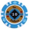 Набор для покера Crown на 500 фишек